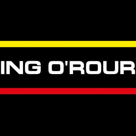 Laing O'Rourke / Presien